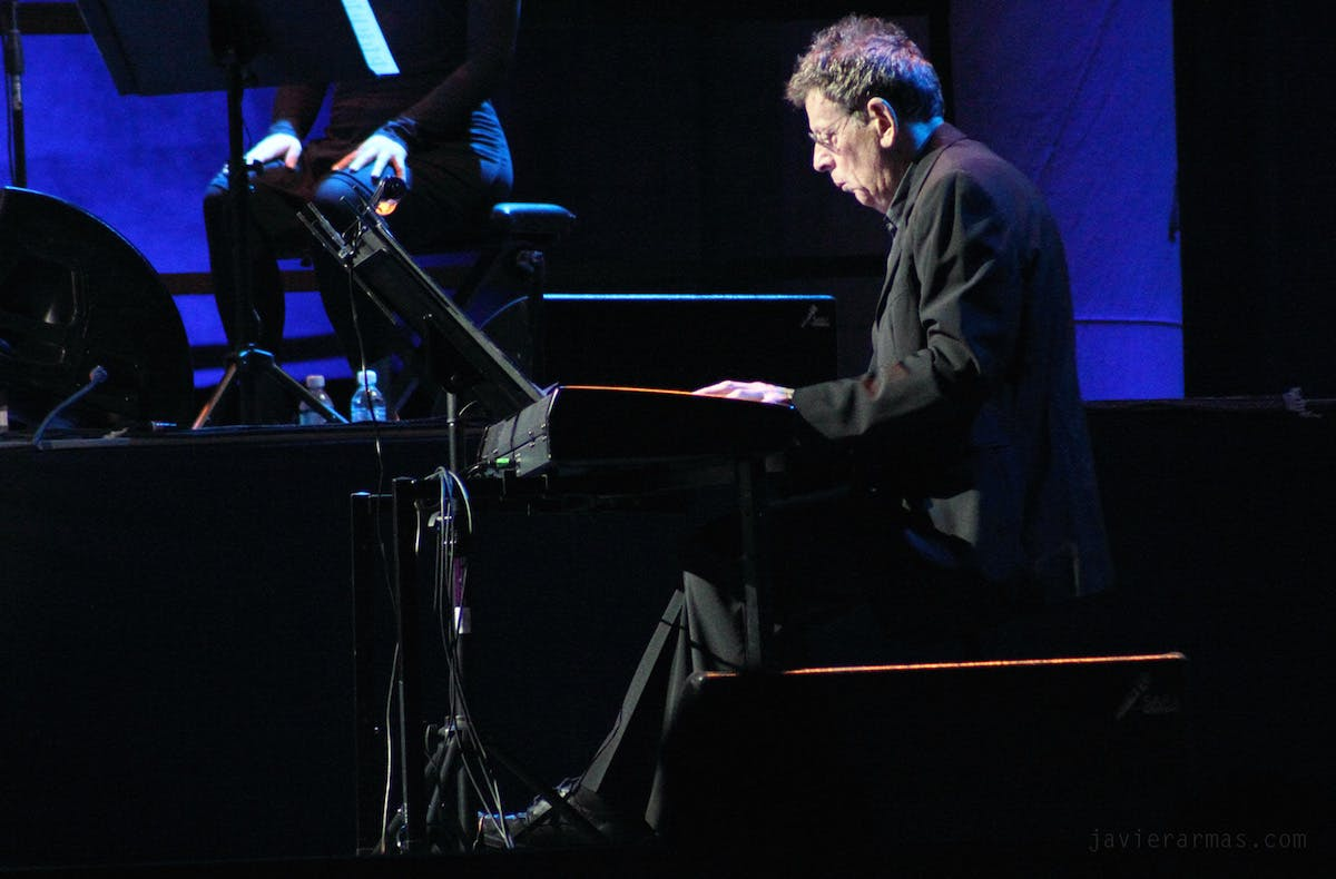 Philip Glass, guida per principianti
