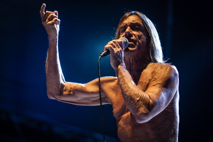 Arriva al cinema il documentario su Iggy Pop e gli Stooges