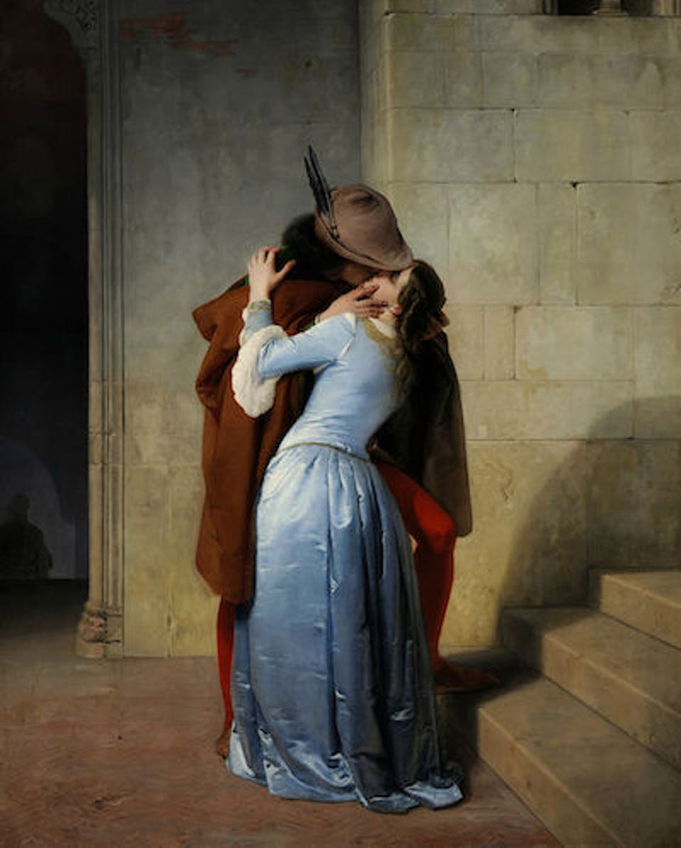 francesco hayez 1