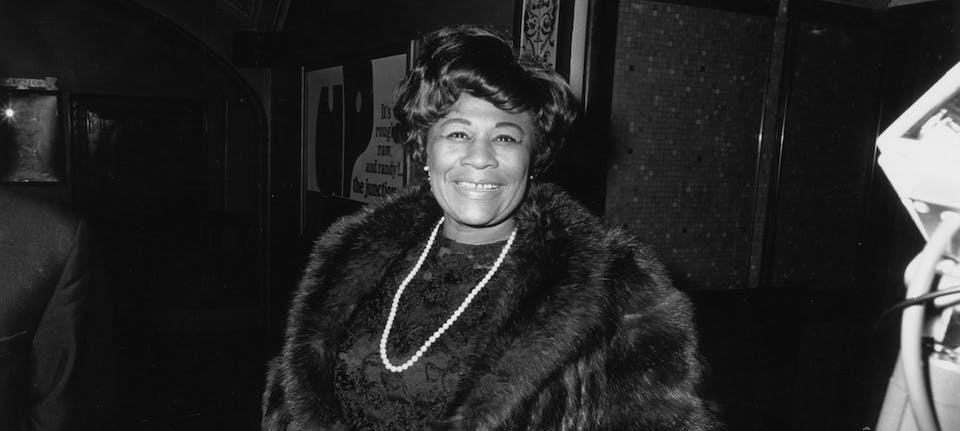 Ella Fitzgerald: guida per principianti, ecco chi era la First Lady of Song