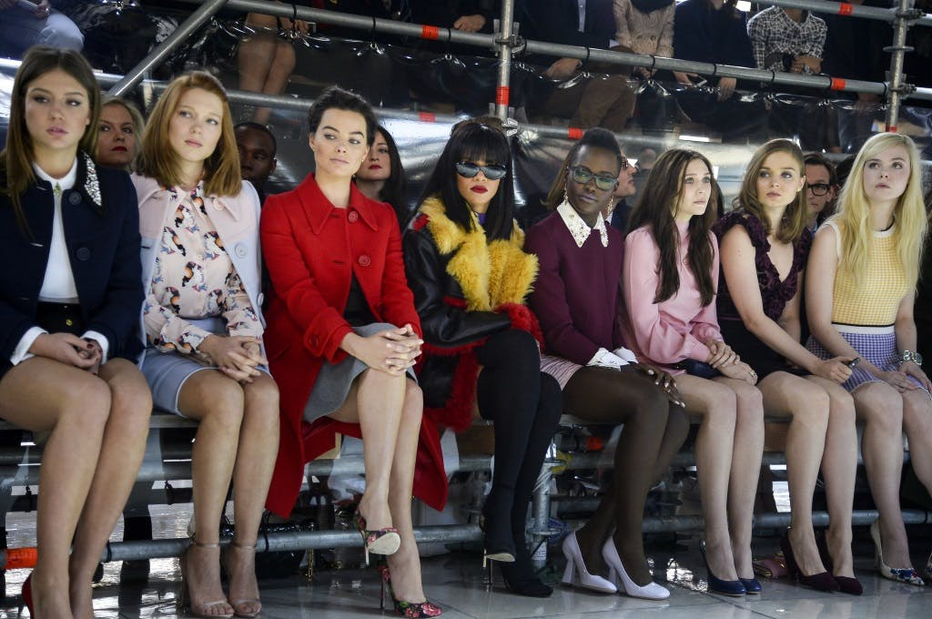 It Girl 2015: chi sono le icone di stile del momento