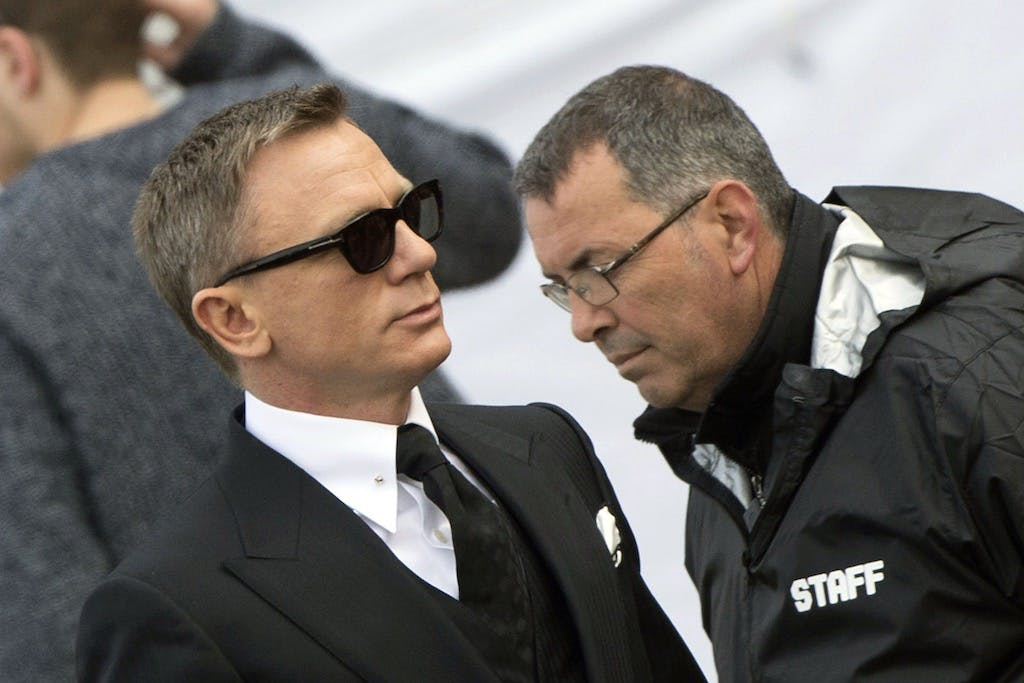 James Bond a Roma, ecco le location dello 007 di Spectre