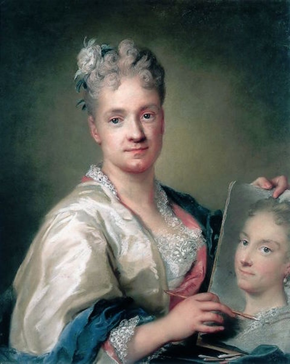 Self-portrait_holding_a_portrait_of_her_sister,_by_Rosalba_Carriera