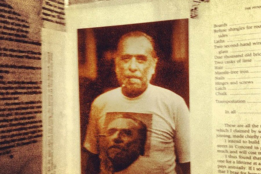 Post Office: il libro che lanciò la carriera di Charles Bukowski