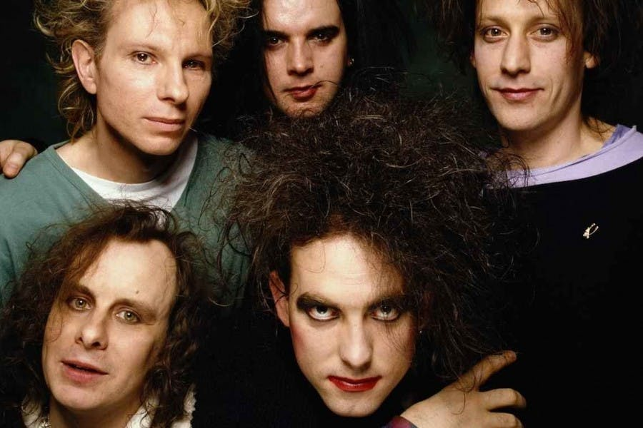The Cure: guida per principianti