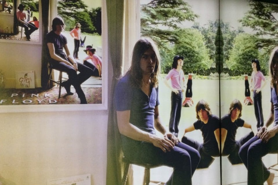 Their Mortal Remains: l'epica mostra sui Pink Floyd arriva a Roma