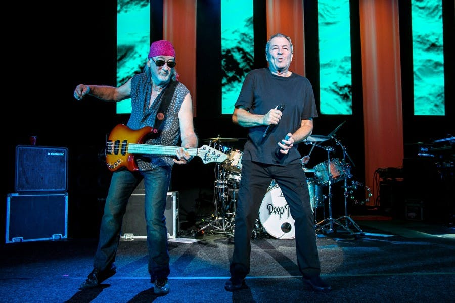 Deep Purple, guida per principianti