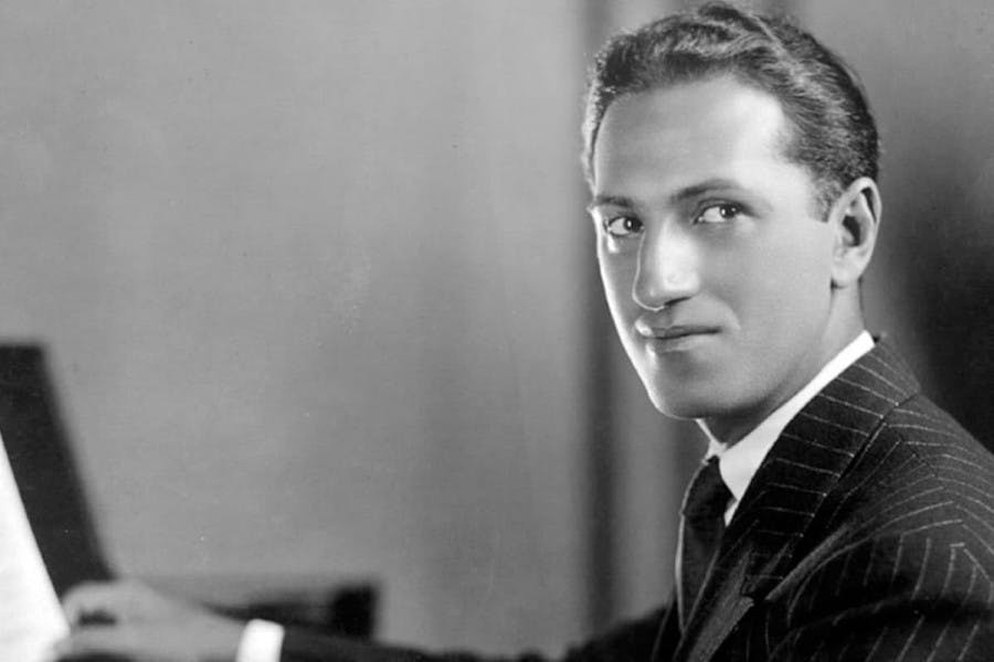 George Gershwin, guida all'ascolto