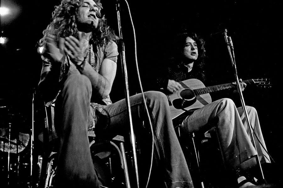 La genesi di Whole Lotta Love, il classico dei classici dei Led Zeppelin