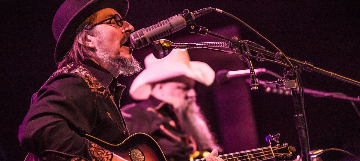 Les Claypool: dall'alternative rock al vino, le mille vite di un bassista di successo