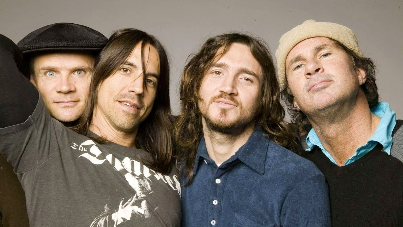 Red Hot Chili Peppers, guida per principianti