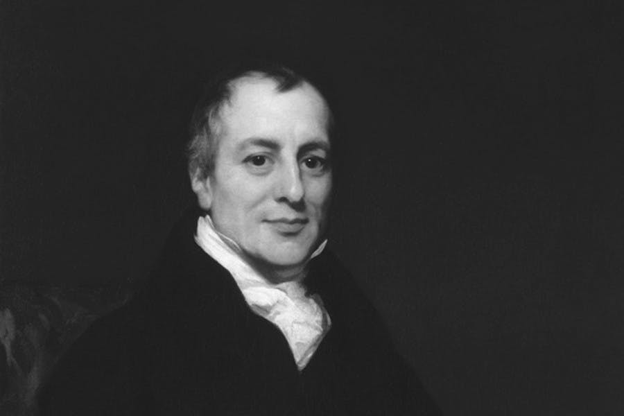 David Ricardo e l'importanza del commercio internazionale