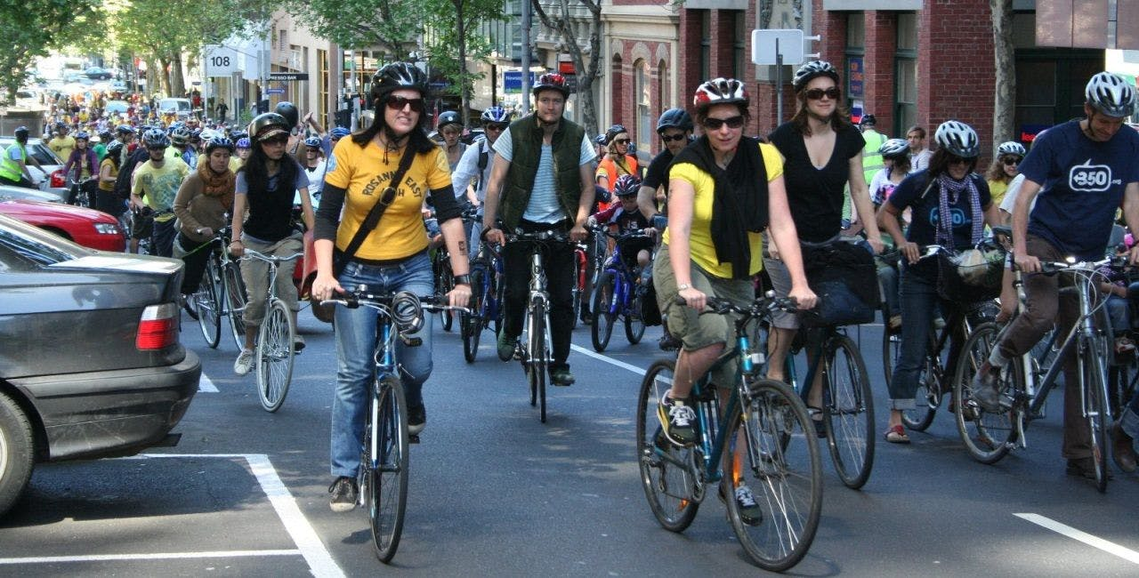 Le città più cycle-friendly del mondo