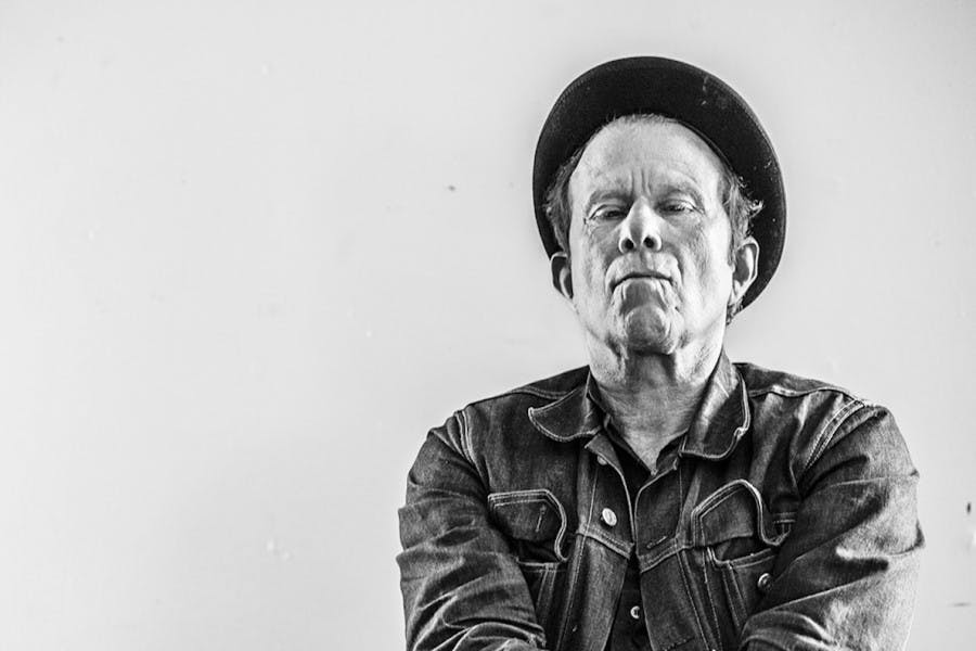 I brani più belli di Tom Waits scelti da Tom Waits