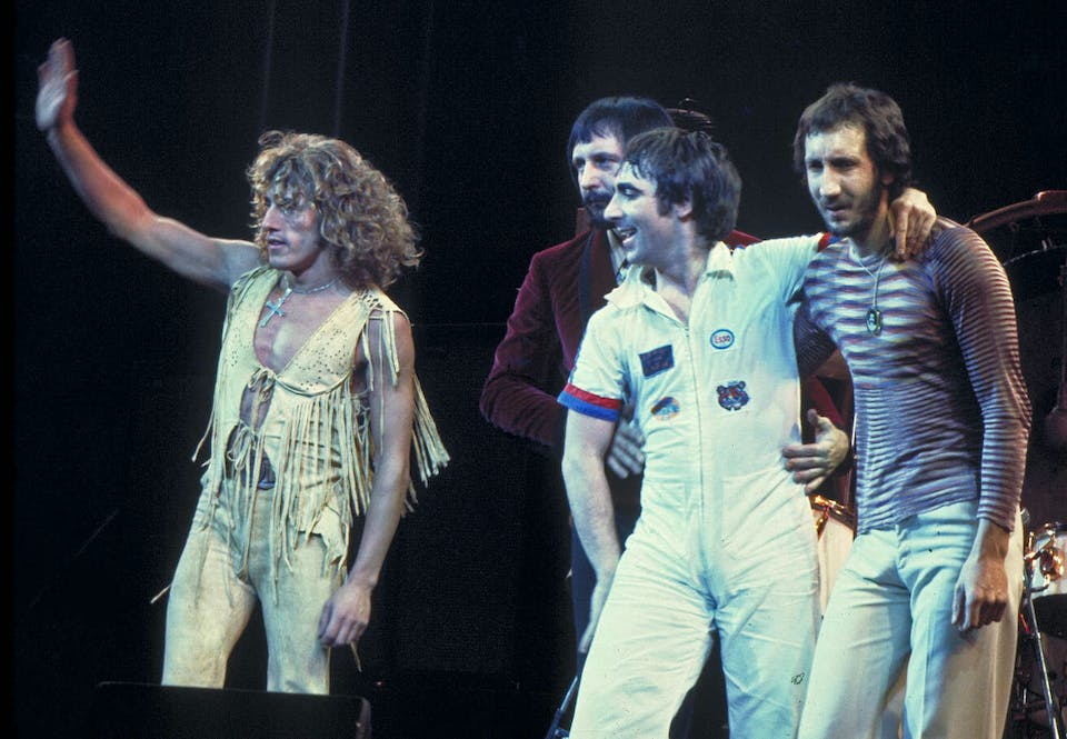 The Who: guida all'ascolto